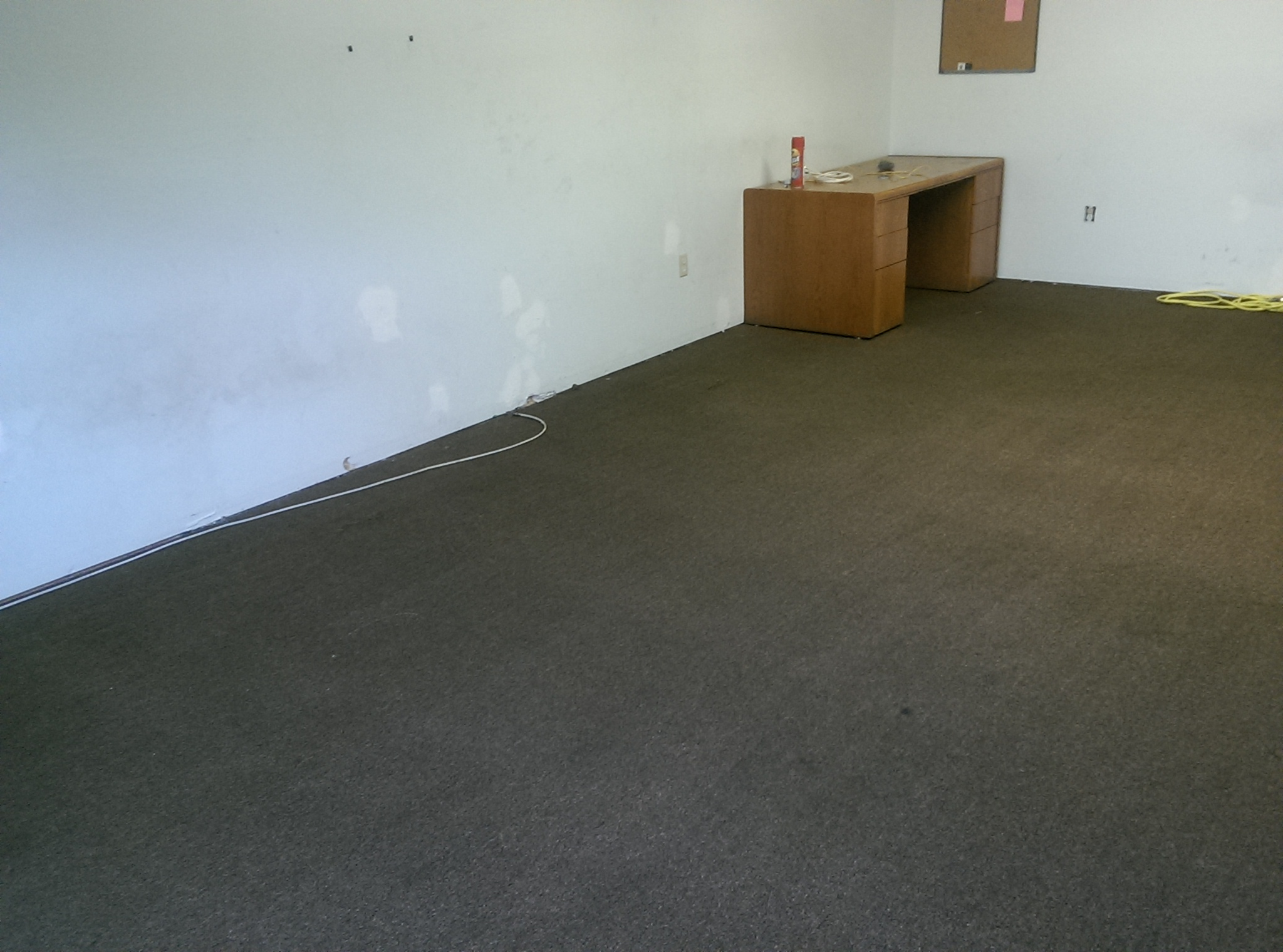 result of our most thorough carpet cleaning methos